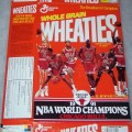 1991 Chicago Bulls 1991 NBA World Champions