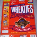 1995 Atlanta Braves 1995 World Series Champions