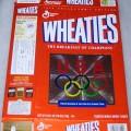 1996 Olympic Rings