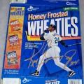 1997 Ken Griffey Jr. w/Gold Signature (HFW)