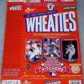 1997 All-Star Pitchers Nomo, Maddux, Cone