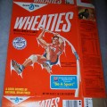 "1978 Bruce Jenner (pole vaulting) (Wheaties sports federation presents ""Be a Sport"" on front)"