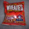 1997 Expos/ Blue Jays Maple Frosted Wheaties Free Sample Bag