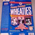 1997 All-Star Players Jones, Griffey Jr., Bonds (HFW)