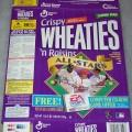 1998 All-Stars Thomas, McGwire, Martinez (CWR)