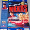 2001 Bill Elliott (FW) WHEATIES box