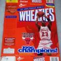 1996 Chicago Bulls 1996 Champions!