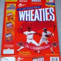 1995 Cleveland Indians 1995 A.L. Champions Mesa/ Lofton
