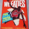 1989 Michael Jordan (Blue Poster)