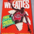 1989 Michael Jordan (Green Poster)