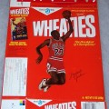 1989 Michael Jordan (Left Hand Jam) (Story Part 2)