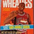 1992 Michael Jordan (mini)