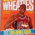 1992 Michael Jordan Super Single