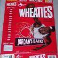 1995 Michael Jordan's Back!