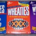 1996 Super Bowl XXX 3-pak