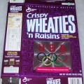 1996 Olympic Rings (CWR)