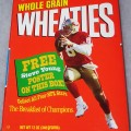 1989 Steve Young (Free Poster)