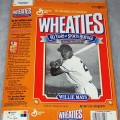 1992 Willie Mays 60 Years of Sports Heritage