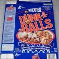 1993 Dunk-A-Balls