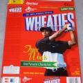 1998 Tiger Woods Newest Champion First Edition
