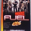 2010 Wheaties Fuel (sample not for resale) (mini)