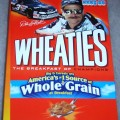 2010 Dale Earnhardt (Whole Grain banner on front) WHEATIES box