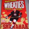 1998 Brendan Shanahan (MFW) Wheaties box