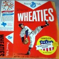 1964 Baseball Player (Banner Complete Sports Fitness Tester)